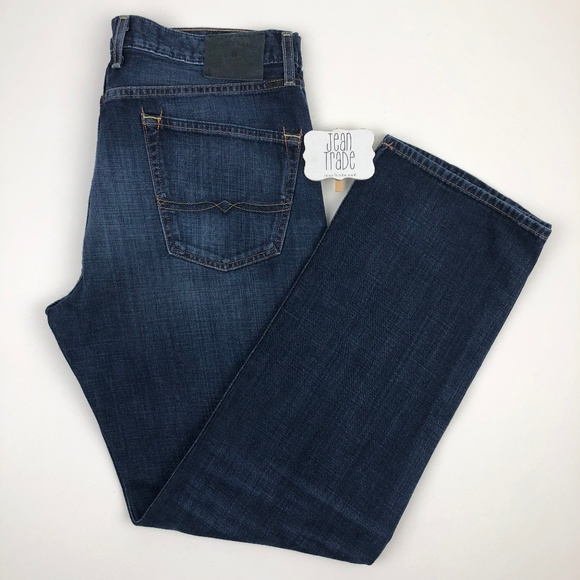 Lucky Brand Other - Lucky Brand Vintage Straight Jean